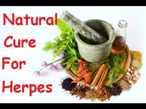 What is Holistic Treatment for Herpes? - Health blog